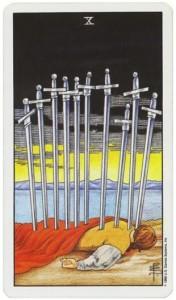 10 мечей