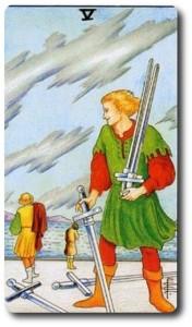 5 мечей