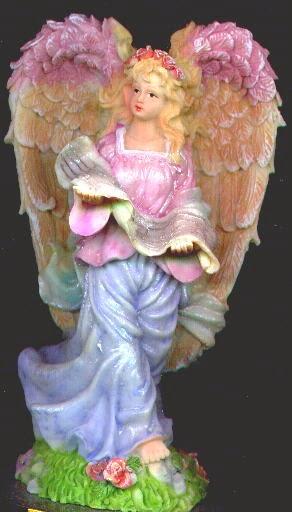 Ангел-Асмодель