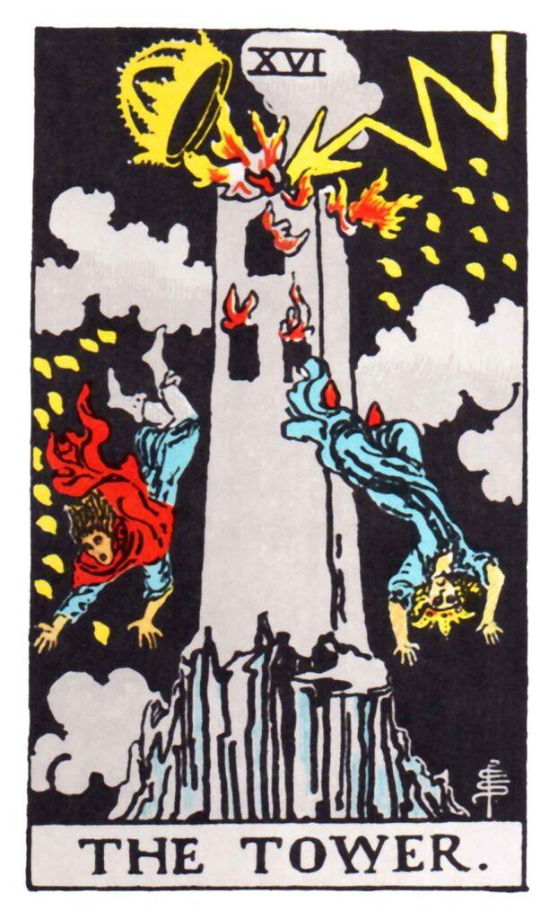 аркан-башня