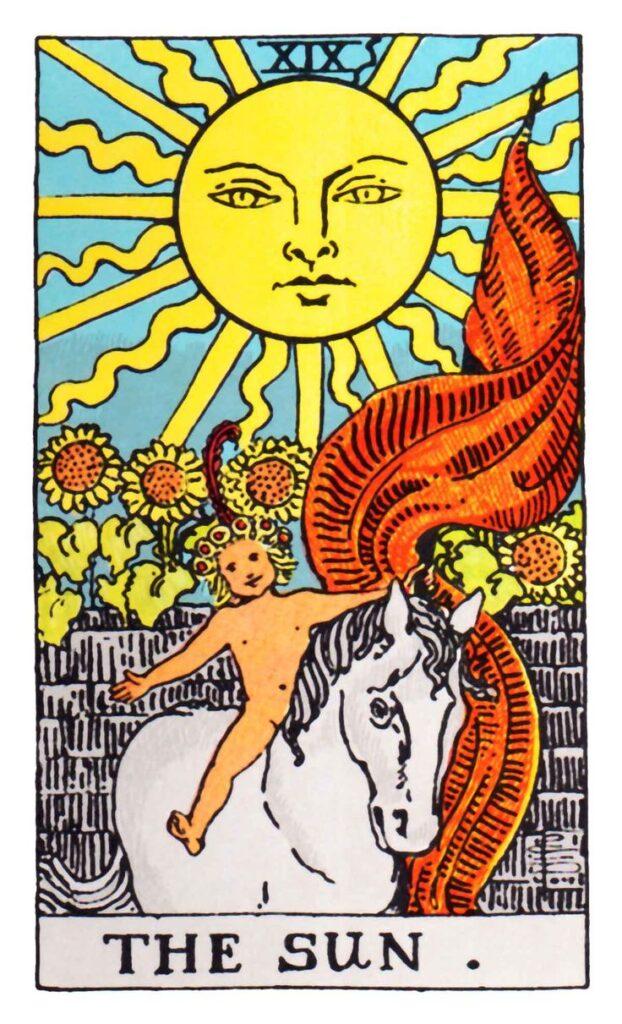 аркан-солнце